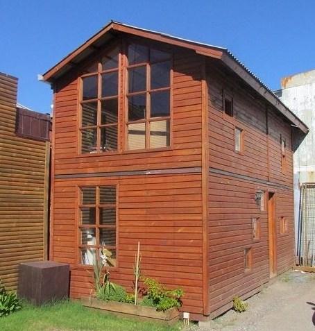 Plano de casa de madera economica - Planos casa de madera ...