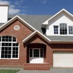 Plano de casa de 12 x 13m
