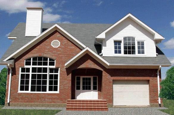 Casa de 12 x 13m