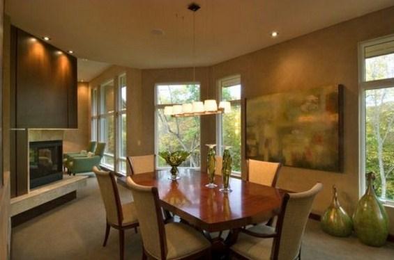 Plano de casa grande de dos pisos living (2)