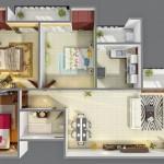 Planos para hacer una casa
