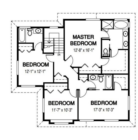 Planos y diseños de casas 2