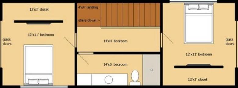 Planos y diseños de casas 5