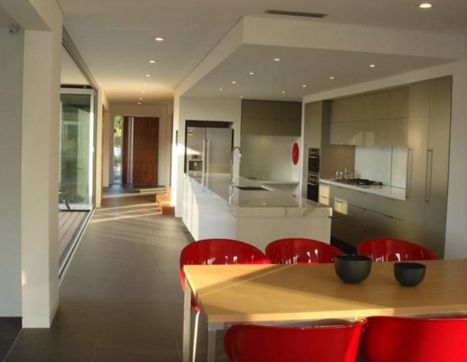 Planos y diseños de casas interior