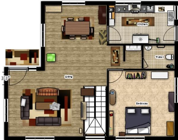 Programas para diseñas casas