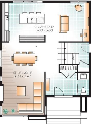 Ver diseño de casas gratis
