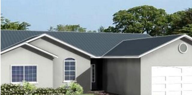 Diseños de casas con cochera doble