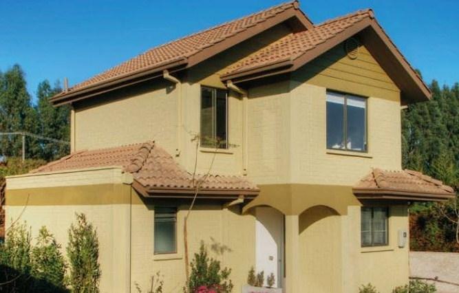 Planos de casas de 2 pisos y 3 dormitorios gratis for Modelo de casa segundo piso