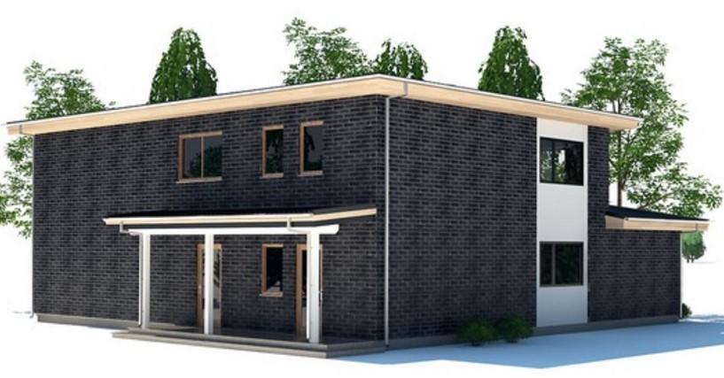 casa alta con 2 pisos y 3 dormitorios