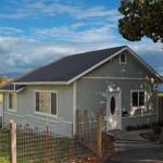 Casas prefabricadas de 1 dormitorio