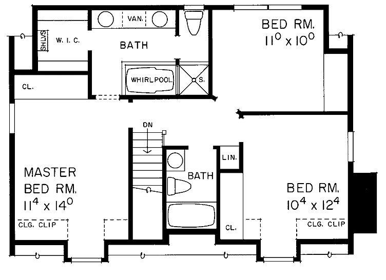 Modelos de casas de 2 plantas con 3 dormitorios