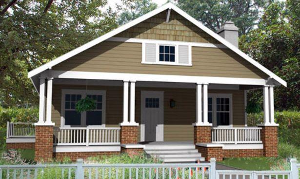 Casa con techo a dos aguas for Modelos de techos para casas de dos pisos