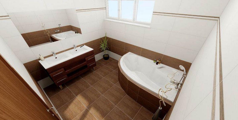 ver baños modernos