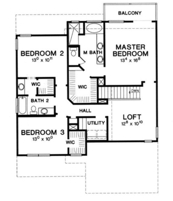 viviendas de dos plantas