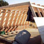Como construir una casa alpina paso a paso