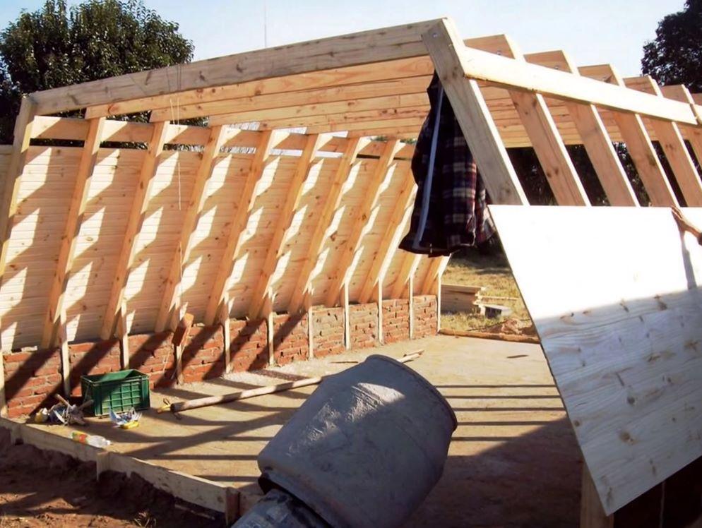 Como construir una casa alpina paso a paso - Ideas para hacer una casa ...