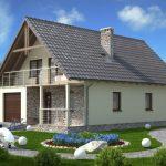 Planos de casas bonitas y económicas