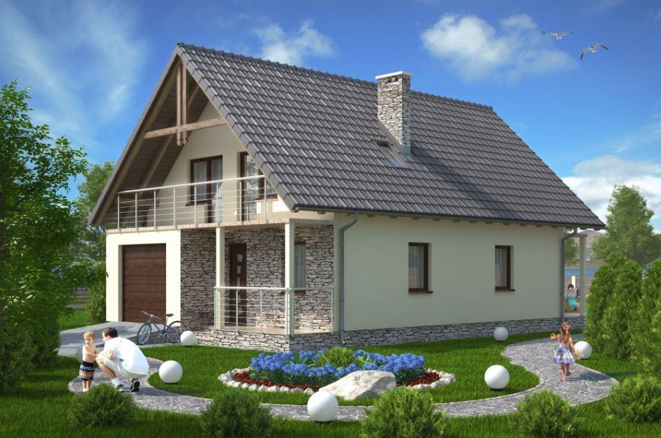 Plano de casa de 200m2 en dos plantas for Diseno de casa sencilla
