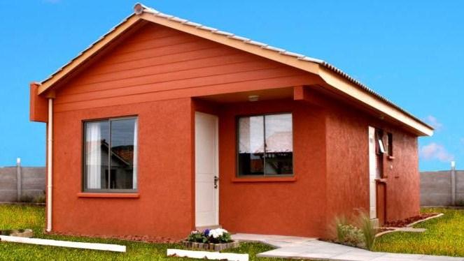 Modelos de casas de 60 a 70 metros cuadrados