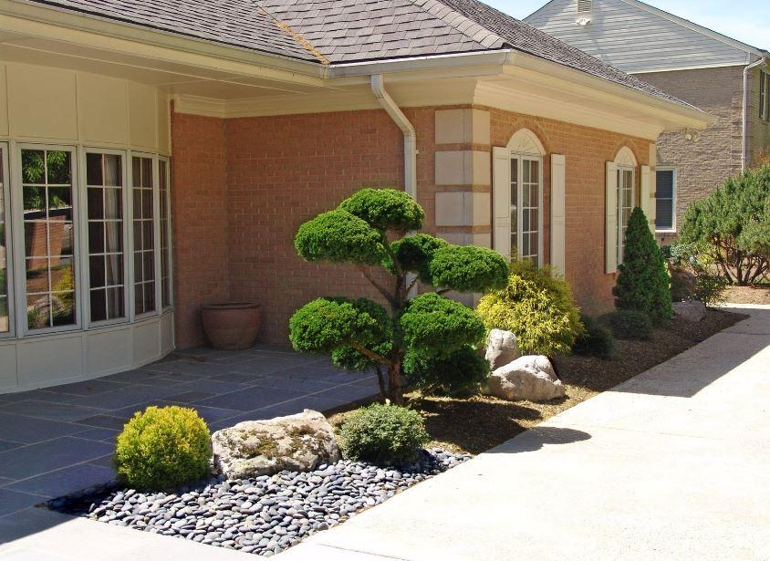 Jardines con estilo oriental - Jardines con estilo ...