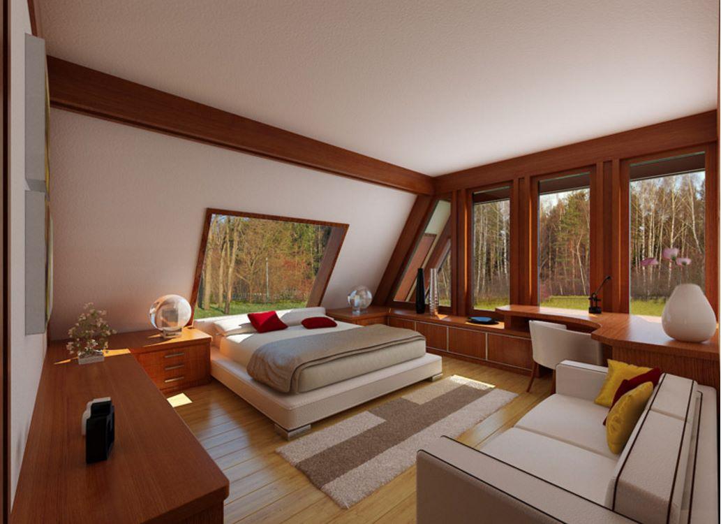 Dise o de casa de madera de dos pisos for Lo ultimo en pisos para casas