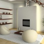 Ideas para decorar un living grande