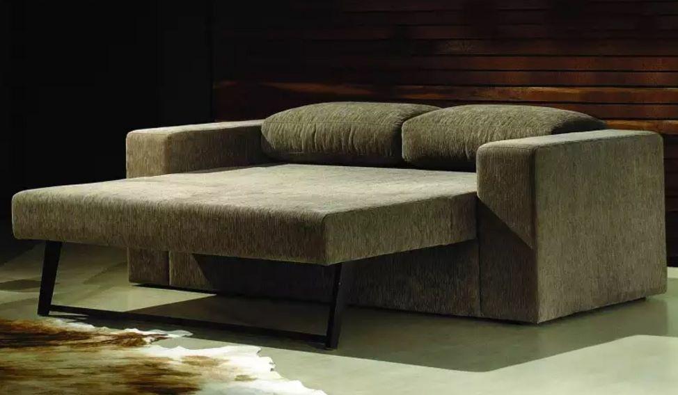 Camas funcionales for Mueble que se convierte en cama