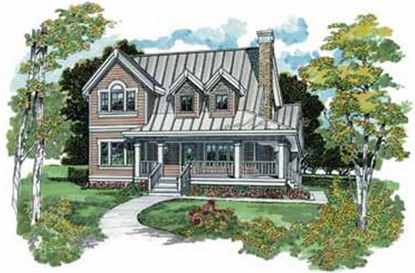 casa-clasica-con-fachada-y-planos
