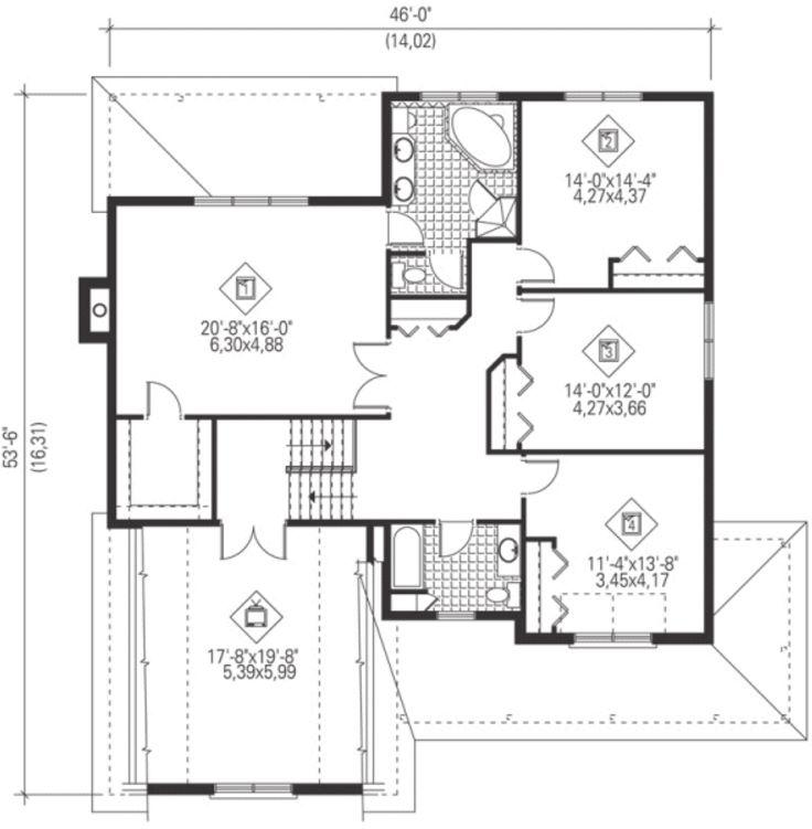 casa-de-cuatro-dormitorios