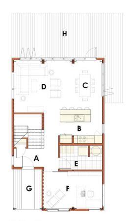 modelos-de-casas-de-dos-pisos-sencillas