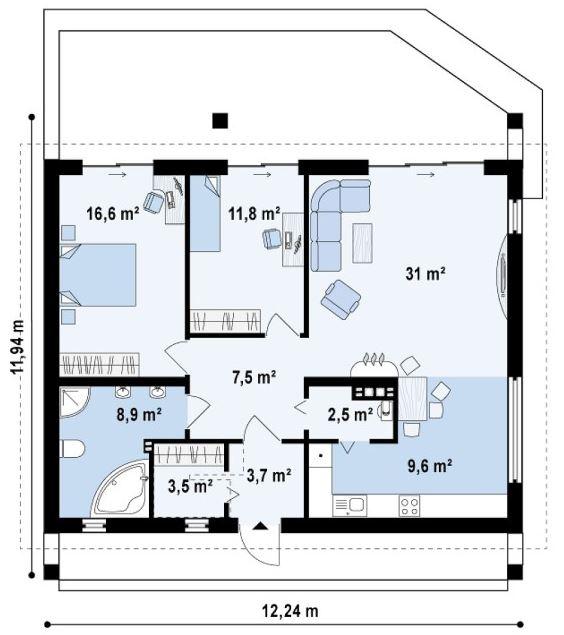 planos-de-casas-cuadradas-modernas
