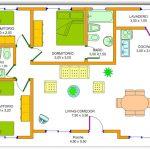 Casa grande de 3 dormitorios y 2 baños