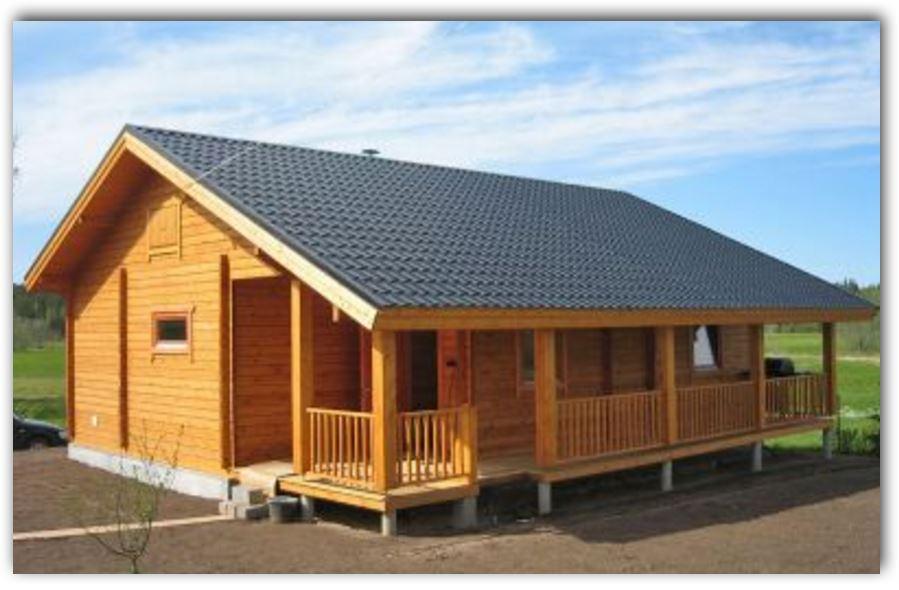 Plano de casa de campo for Plano casa campo