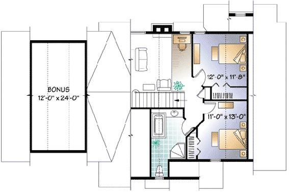 plano-de-casa-de-dos-pisos-con-chimenea