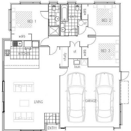 planos-de-casas-con-entrada-doble