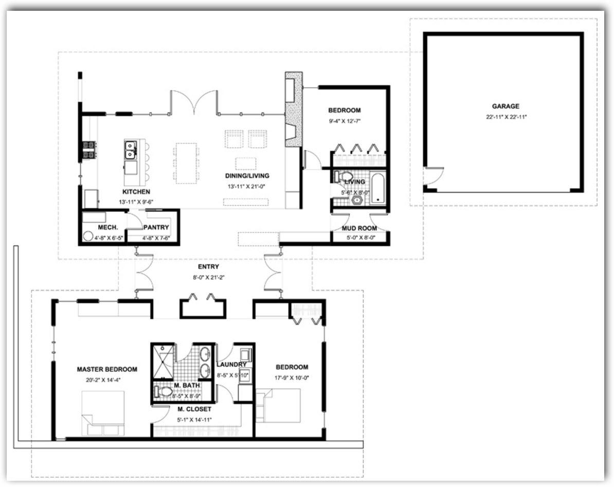 plano-de-casa-moderna-de-190-metros-cuadrados