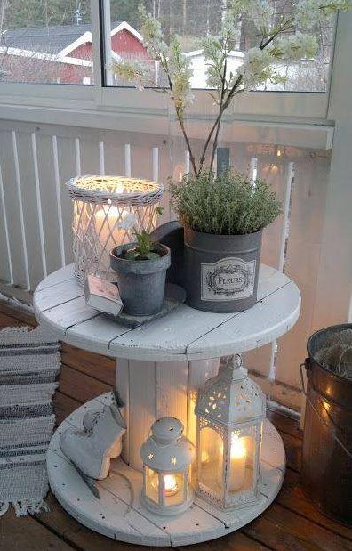 mesas-recicladas-originales-romanticas