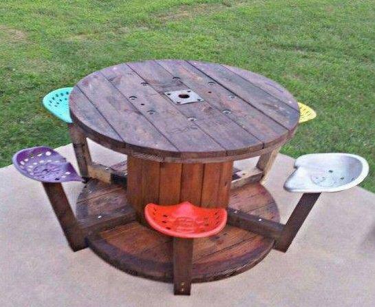 mesas-recicladas-originales