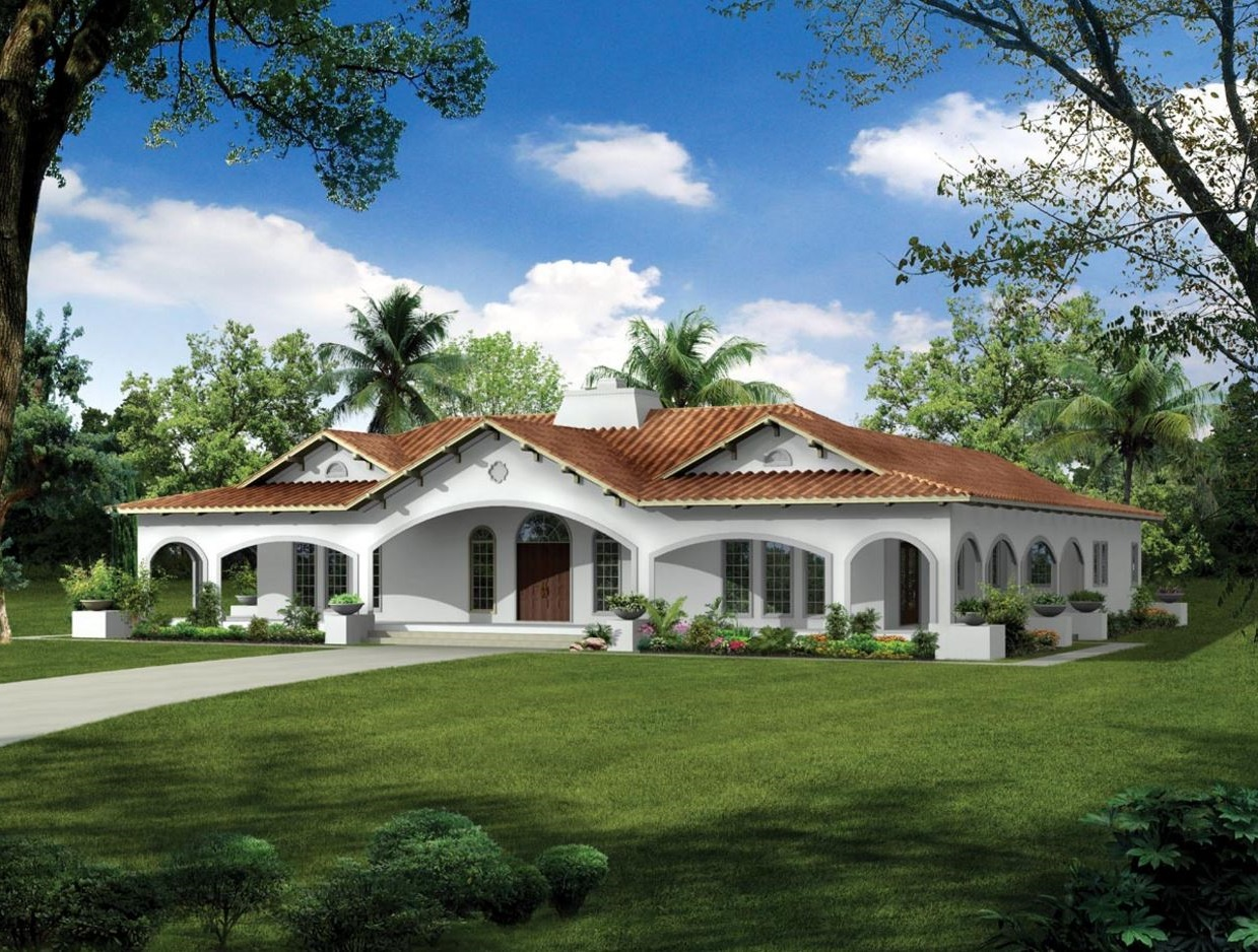 casa-de-estilo-espanol