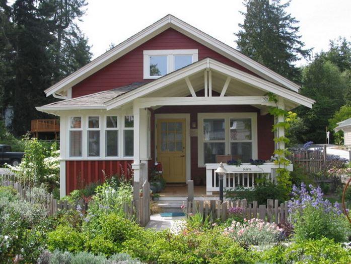 Dise o de casas en terrenos angostos y largos for Diseno de casas angostas