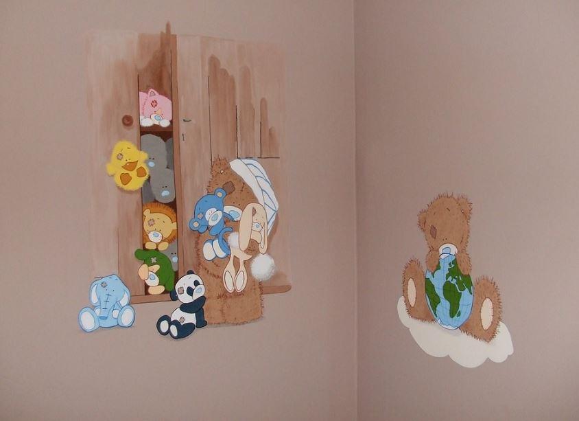 manualidades-para-decorar-habitacion-de-bebe