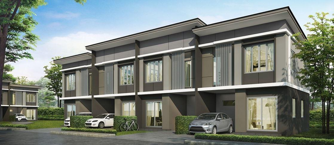 Casas duplex planos - Planos de casas pareadas ...