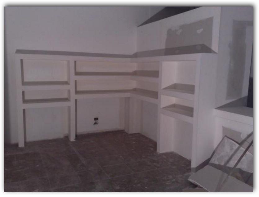 muebles-de-yeso