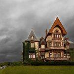 Fotos de casas victorianas