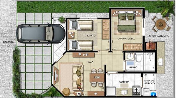 planos-de-casas-de-2-dormitorios-y-1-bano