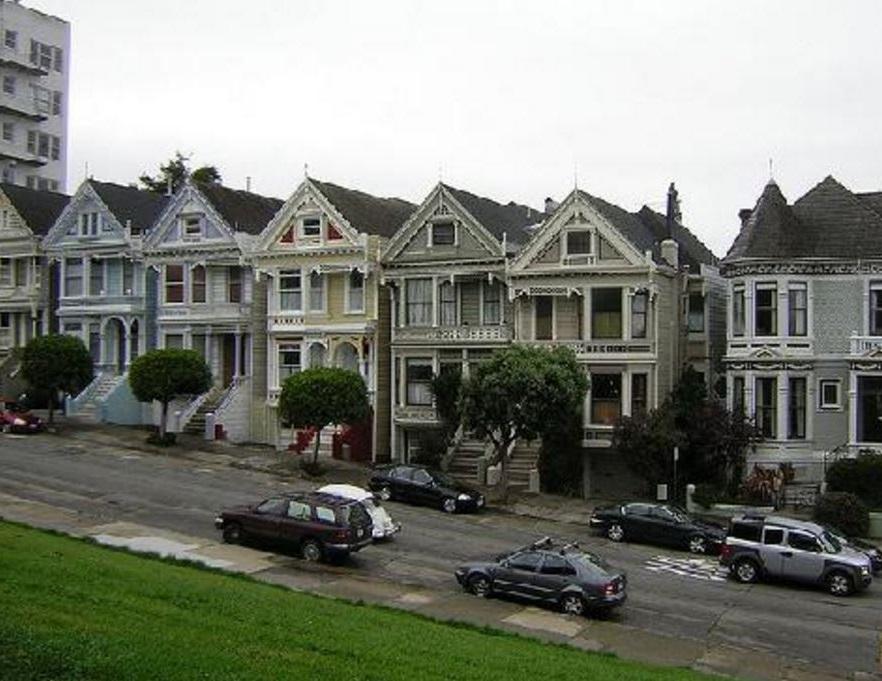 casas-victorianas