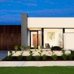 Planos de casas minimalistas de un piso