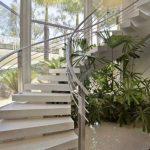 10 jardines debajo de escaleras