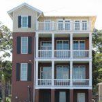 Planos de casas de 4 pisos