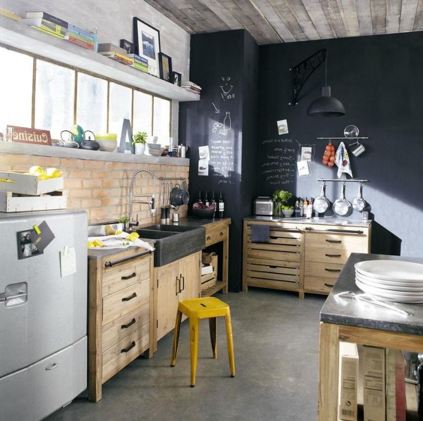 Casas vintage for Utensilios de cocina vintage